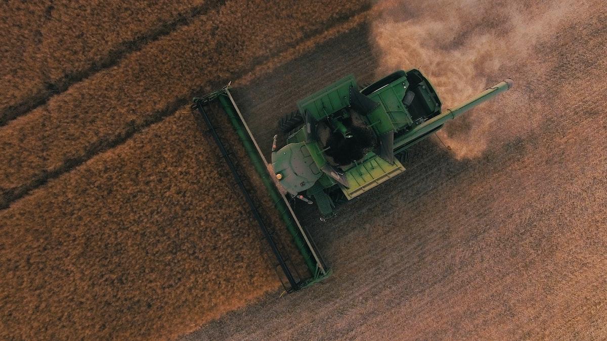 farm crop insurance