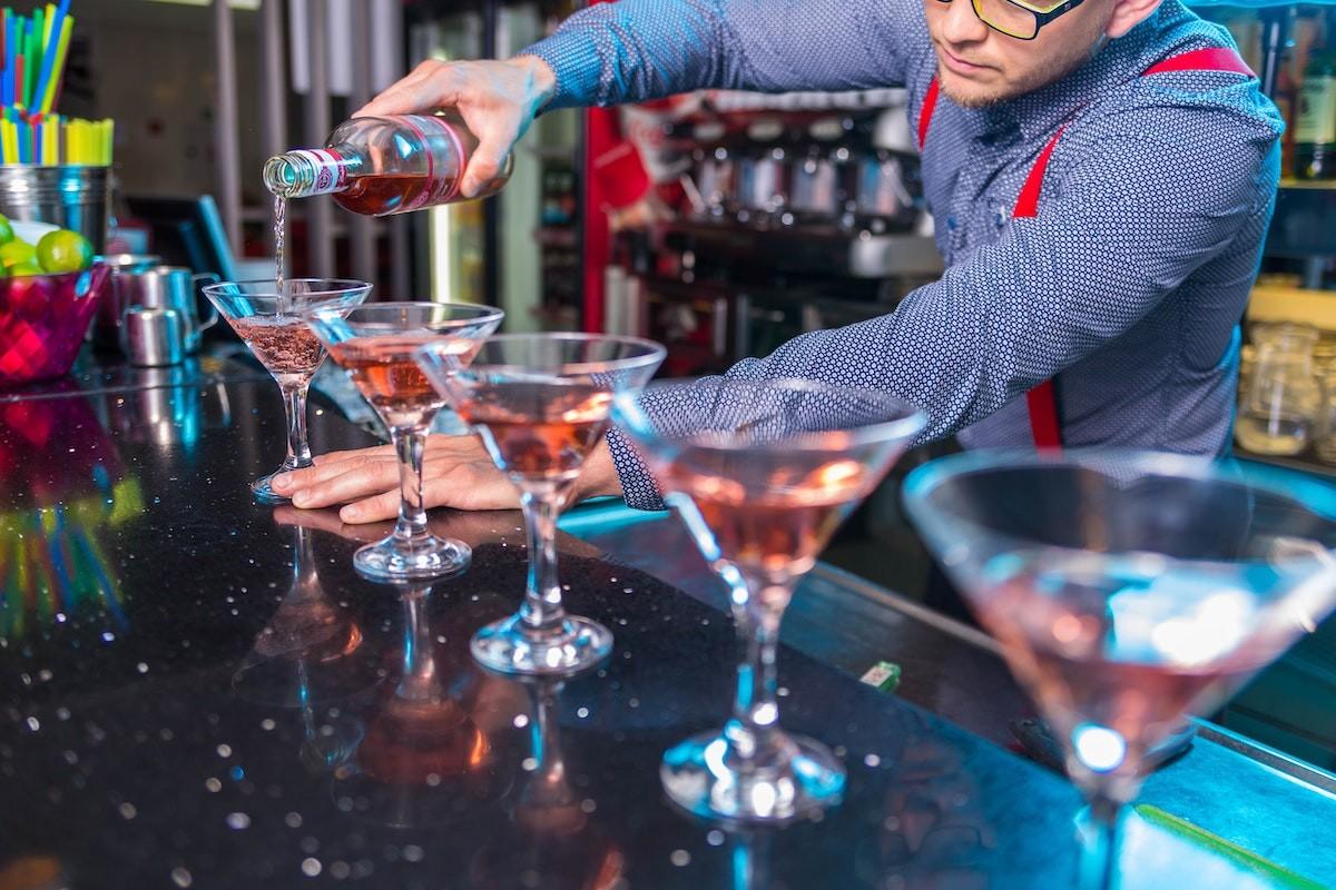 bar and liquor liability insurance