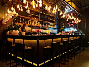 Restaurant and Bar Insurance